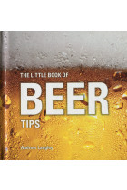 Купити - Книжки - The Little Book of Beer Tips