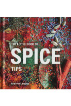 Купити - Книжки - The Little Book of Spice Tips