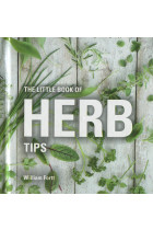 Купити - Книжки - The Little Book of Herb Tips