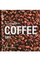 Купити - Книжки - The Little Book of Coffee Tips