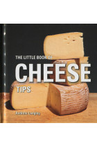 Купити - Книжки - The Little Book of Cheese Tips