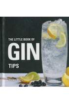 Купити - Книжки - The Little Book of Gin Tips
