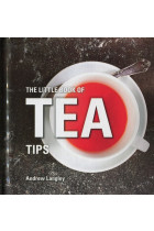 Купити - Книжки - The Little Book of Tea Tips