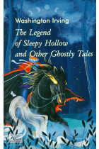 Купити - Книжки - The Legend of Sleepy Hollow and Other Ghostly Tales
