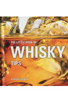 Купити - Книжки - The Little Book of Whisky Tips