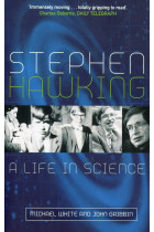 Купить - Книги - Stephen Hawking: A Life in Science