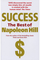 Купить - Книги - Success. The Best of Napoleon Hill