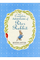 Купити - Книжки - The Complete Adventures of Peter Rabbit