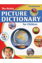 The Heinle Picture Dictionary for Children. Workbook
