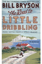 Купить - Книги - The Road to Little Dribbling. More Notes from a Small Island