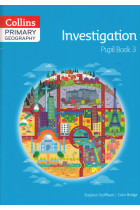 Купить - Книги - Primary Geography Pupil Book 3. Investigation