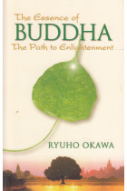 Купити - Книжки - The Essence of Buddha: The Path to Enlightenment