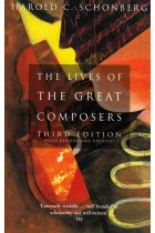 Купити - Книжки - The Lives of the Great Composers