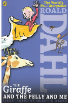 Купить - Книги - The Giraffe and the Pelly and Me