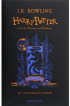 Купить - Книги - Harry Potter and the Prisoner of Azkaban - Ravenclaw Edition