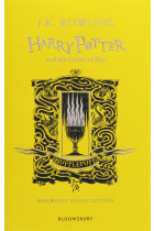 Купити -  - Harry Potter and the Goblet of Fire (Hufflepuff Edition)