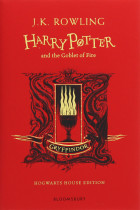 Купить -  - Harry Potter and the Goblet of Fire (Gryffindor Edition)