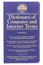 Купити - Книжки - Dictionary of Computer and Internet Terms