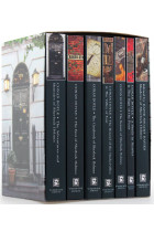 The Complete Sherlock Holmes Collection (комплект из 7 книг)