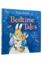 Купить - Книги - Peter Rabbit's Bedtime Tales