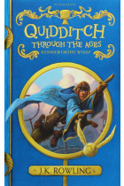 Купити - Книжки - Quidditch Through the Age