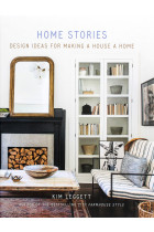 Купить - Книги - Home Stories. Design Ideas for Making a House a Home