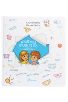 Купити - Книжки - Private needs explained to kids. Let's talk it out with parents and without