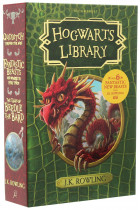 Купить - Книги - The Hogwarts Library Box Set