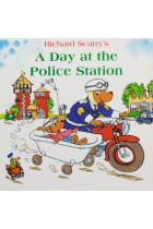 Купити - Книжки - A Day at the Police Station