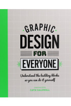 Купити - Книжки - Graphic Design For Everyone