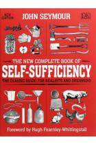Купити - Книжки - The New Complete Book of Self-Sufficiency