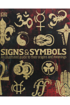 Купити - Книжки - Signs and Symbols. An illustrated guide to their origins and meanings