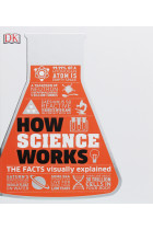 Купити - Книжки - How Science Works. The Facts Visually Explained