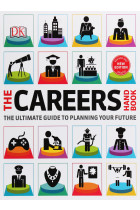 Купити - Книжки - The Careers Handbook. The Ultimate Guide to Planning Your Future