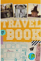 Купити - Блокноти - TravelBook 4