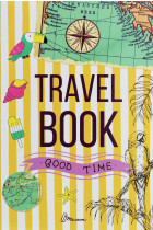 Купити - Блокноти - TravelBook 2. Good Time