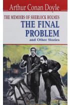 Купить - Книги - The Memoirs of Sherlock Holmes. The Final Problem and Other Stories