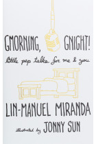 Купити - Книжки - Gmorning, Gnight! Little Pep Talks for Me & You