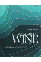 Купити - Книжки - The World Atlas of Wine 8th Edition