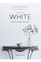 Купить - Книги - For the Love of White. The White and Neutral Home