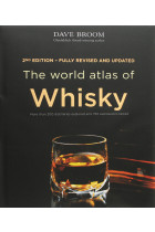 Купити - Книжки - The World Atlas of Whisky