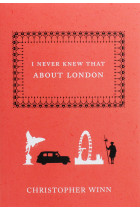 Купити - Книжки - I Never Knew That About London