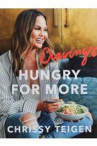 Купить - Книги - Cravings: Hungry for More