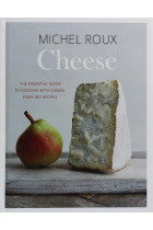 Купити - Книжки - Cheese. The essential guide to cooking with cheese, over 100 recipes