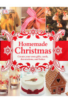 Купить - Часто ищут - Homemade Christmas. Create your own gifts, cards, decorations, and bakes