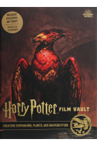 Купить - Книги - Harry Potter. The Film Vault. Volume 5. Creature Companions, Plants, and Shape-Shifters