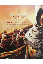 Купити - Книжки - Assassin's Creed. The Essential Guide