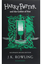 Harry Potter and the Goblet of Fire (Slytherin Edition)