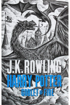 Купити - Книжки - Harry Potter and the Goblet of Fire