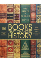 Купити - Книжки - Books That Changed History. From the Art of War to Anne Frank's Diary
